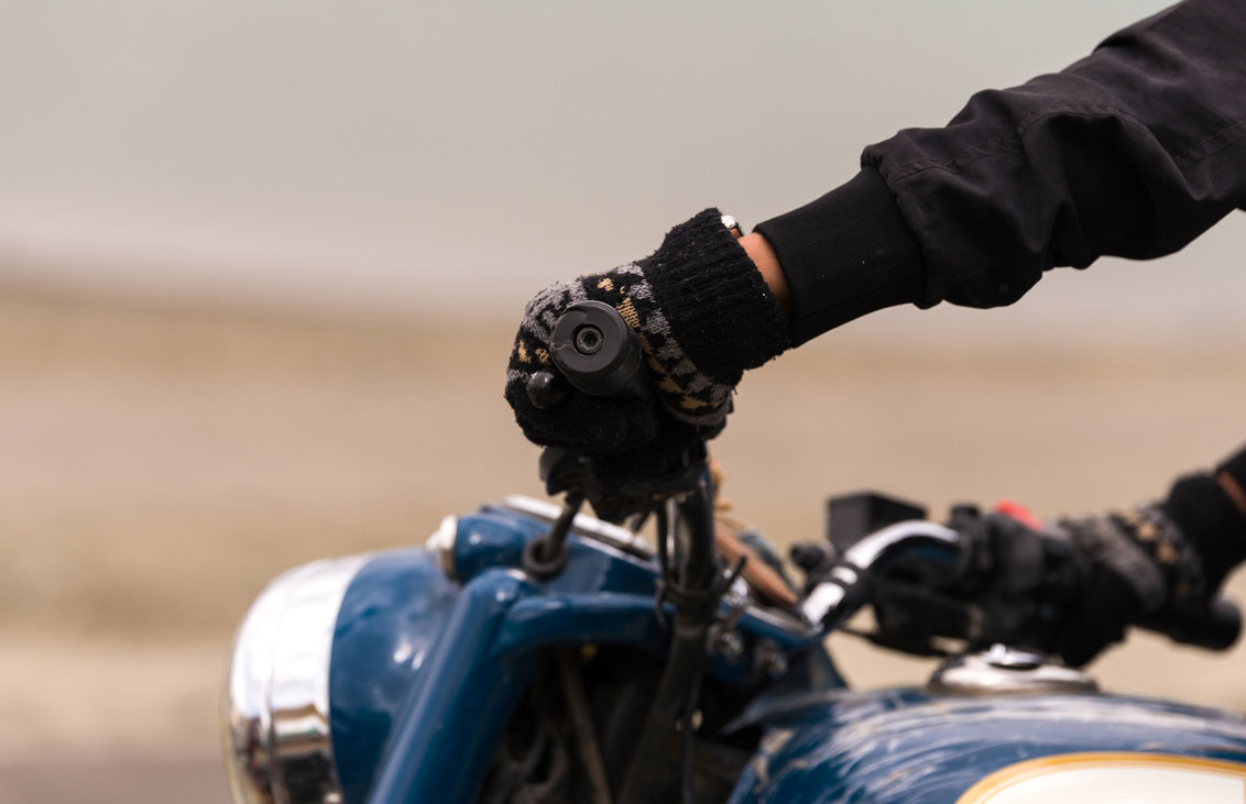 The two-wheeler segment is witnessing the most activity, with sales more than doubling over the past fortnight.