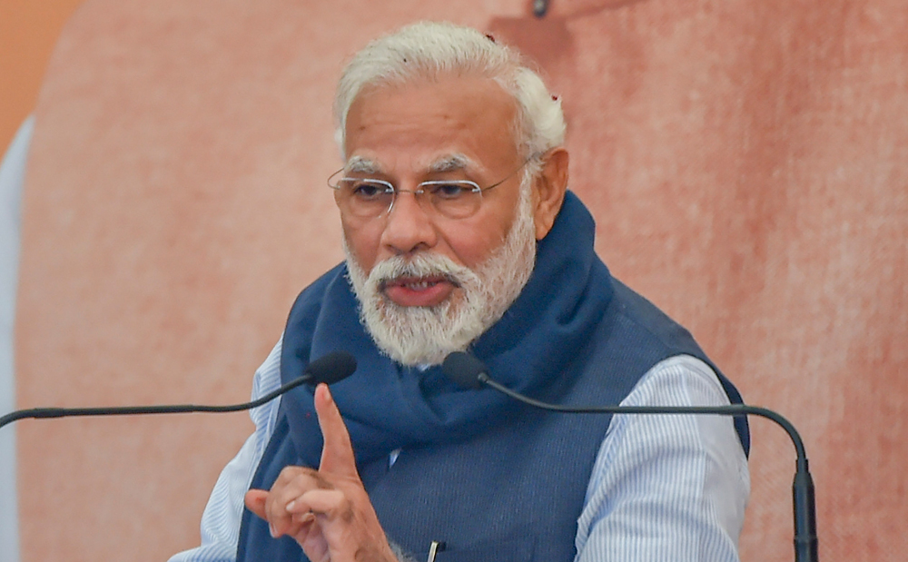 The move could be a continuation of the corporate tax reform undertaken by the Narendra Modi government