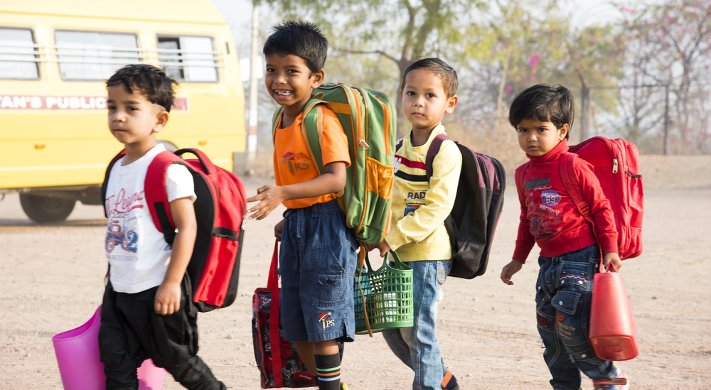 3 years of preschool suggested in draft National Education Policy