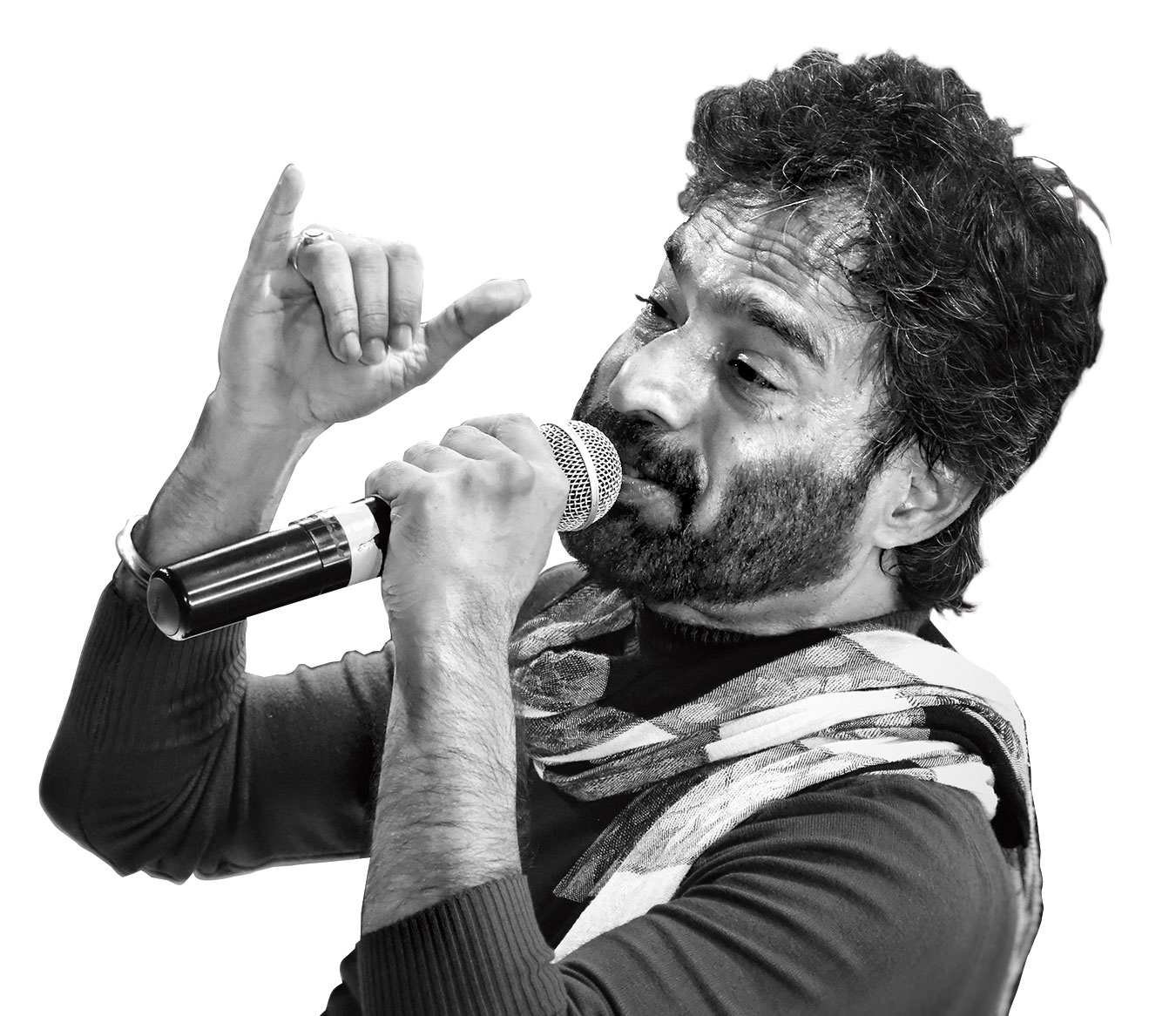 I am a Marxist and a private Marxist at that: Nachiketa
