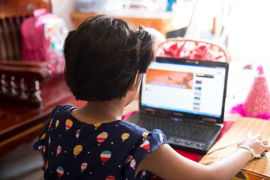Delhi Public School New Town, Mahadevi Birla World Academy and The Newtown School are also preparing for online interviews