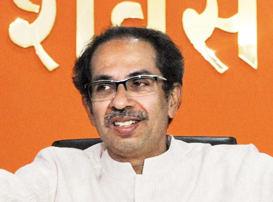 Shiv Sena gloves off on 'Amit Shah & Co'