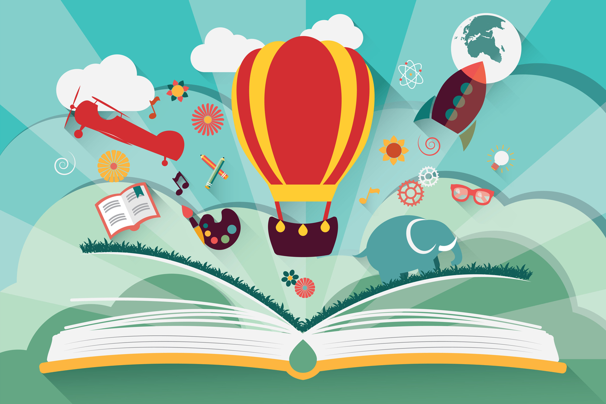 Dozens of book festivals, tours and events have been canceled as a result of the coronavirus pandemic, and some writers are turning to social media to engage with their fans, offering readings of their books, art classes and other activities to keep them entertained.