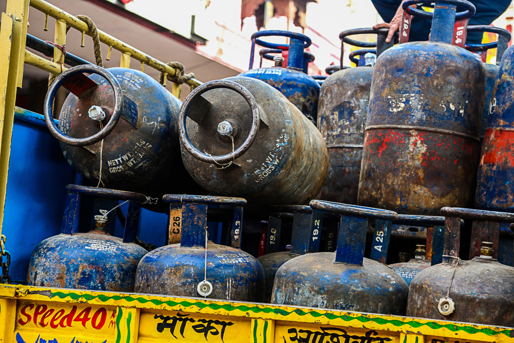 LPG access has not induced the expected shift away from polluting solid fuels, the researchers said