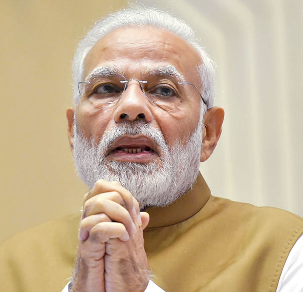 There is anger among the electorate against the Narendra Modi-led regime over a host of unfulfilled promises. The depreciation of the rupee and high fuel prices have further angered people
