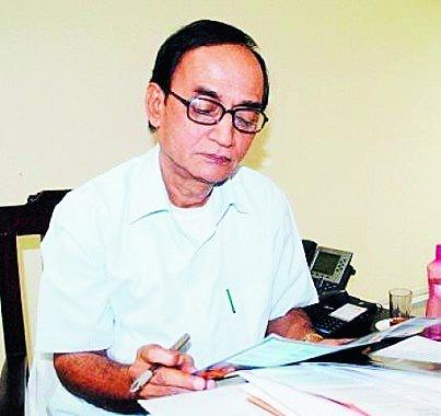 Tapan Chakraborty