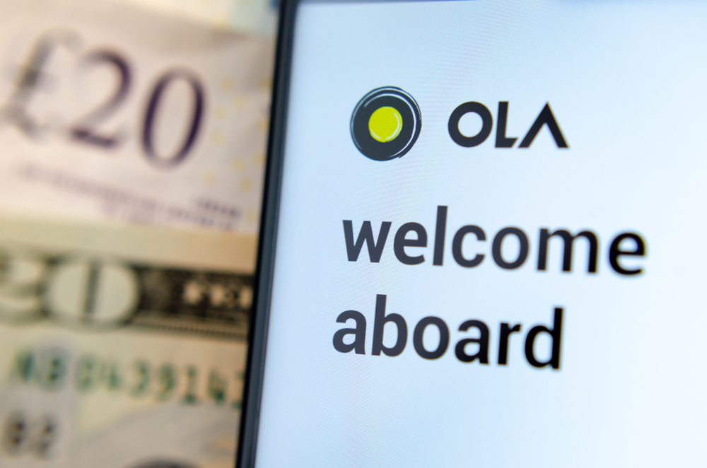 """""""Ola has begun registering licenced drivers in London as it prepares to launch operations in the city... With this, over 50,000 licensed drivers will be able to join Ola and provide mobility services in London,"""" a statement said."""