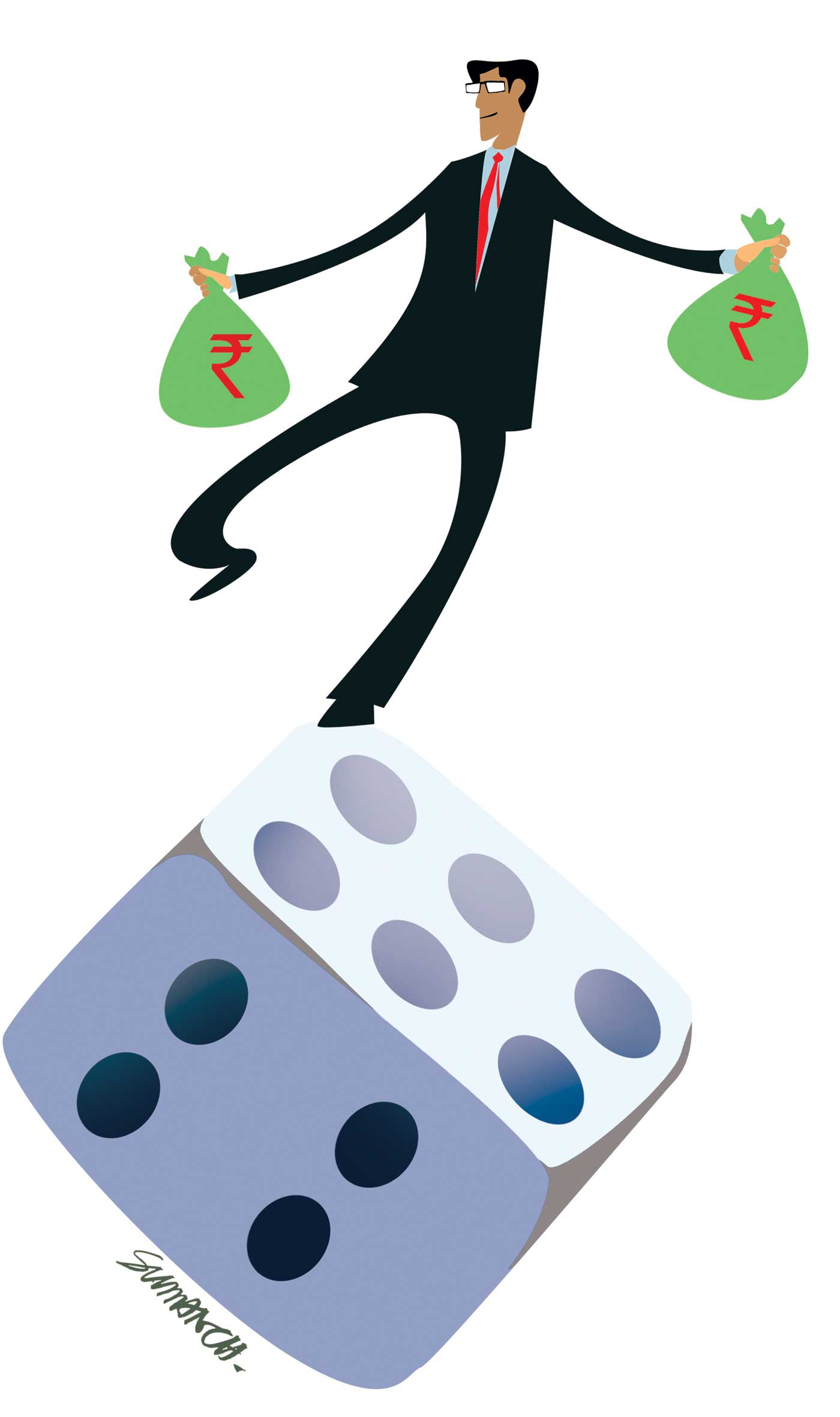 One must be very watchful before investing in reclassified funds as no long-run performance data, which can help one to avoid the luck-skill trap, exists for these funds.