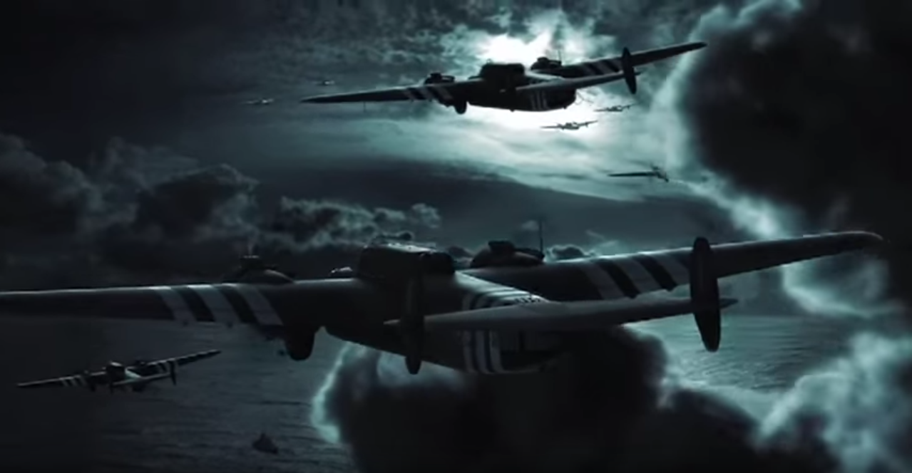 Storming Juno is a spotlight on the Canadian story during the Normandy landings