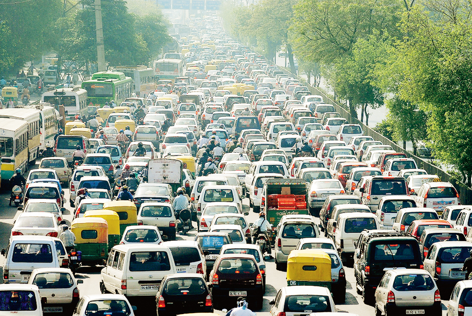 Passenger vehicle registrations in this year's festive period added up to around 2.9 lakh units against 3.3 lakh units in the same period last year, down 14 per cent