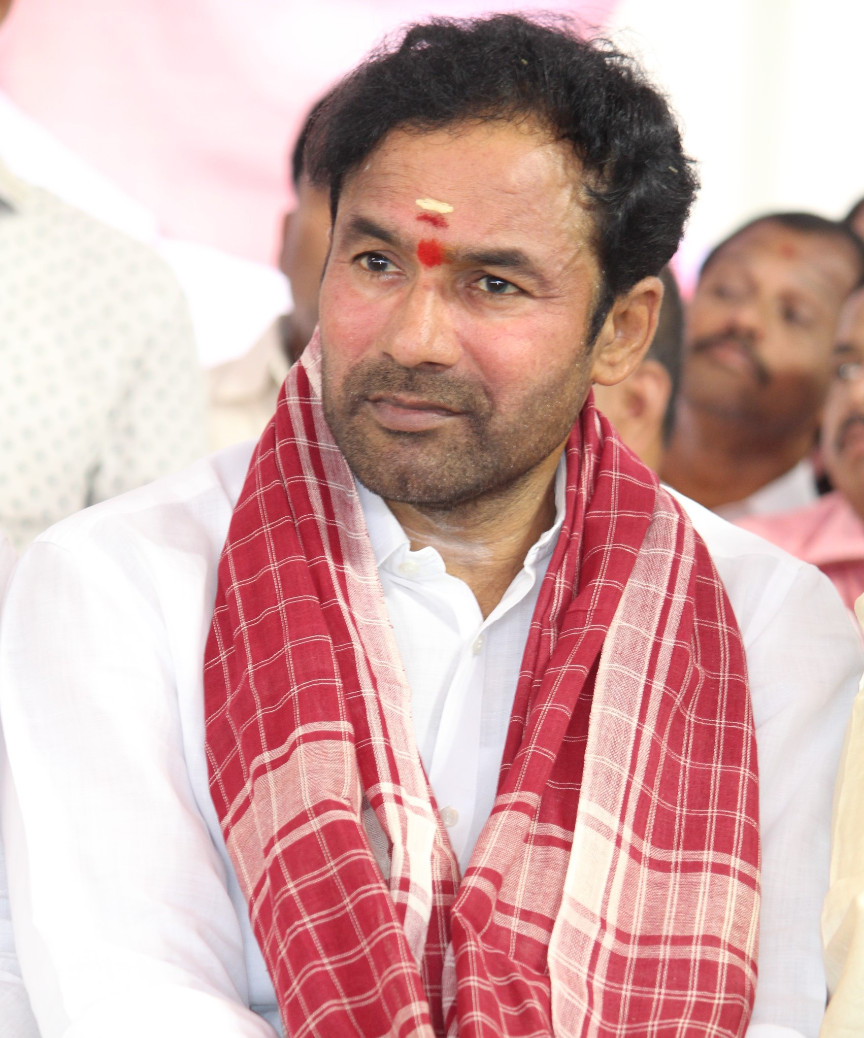 Union minister of state for home G. Kishan Reddy said the security situation in the northeastern states had improved substantially since 2014 and there had been a 78 per cent decline in casualties in the security forces.
