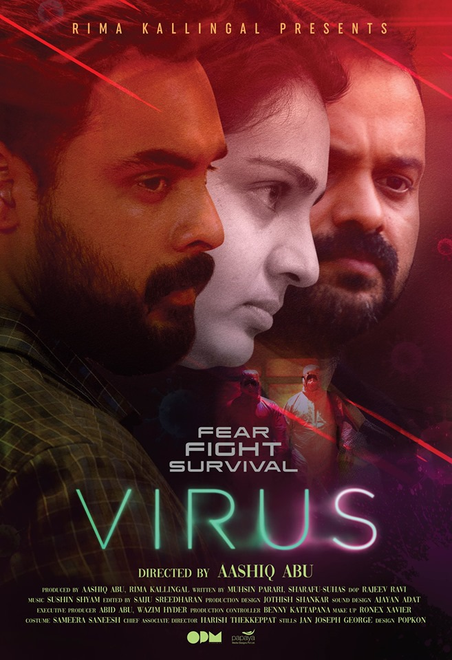 In dramatizing the Nipah virus outbreak in Kerala, Virus tells a multi-pronged story involving many sets of characters