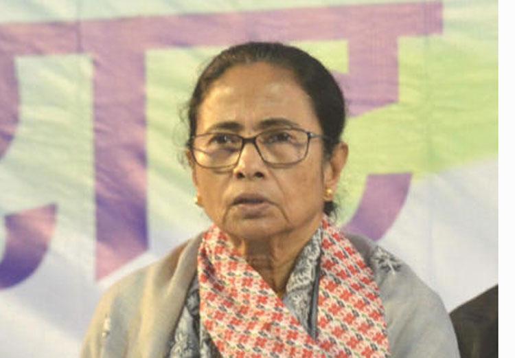 Modi calls Naveen & Bengal governor, 'not Mamata'