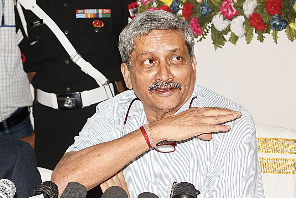 Parrikar has pancreatic cancer: Goa minister
