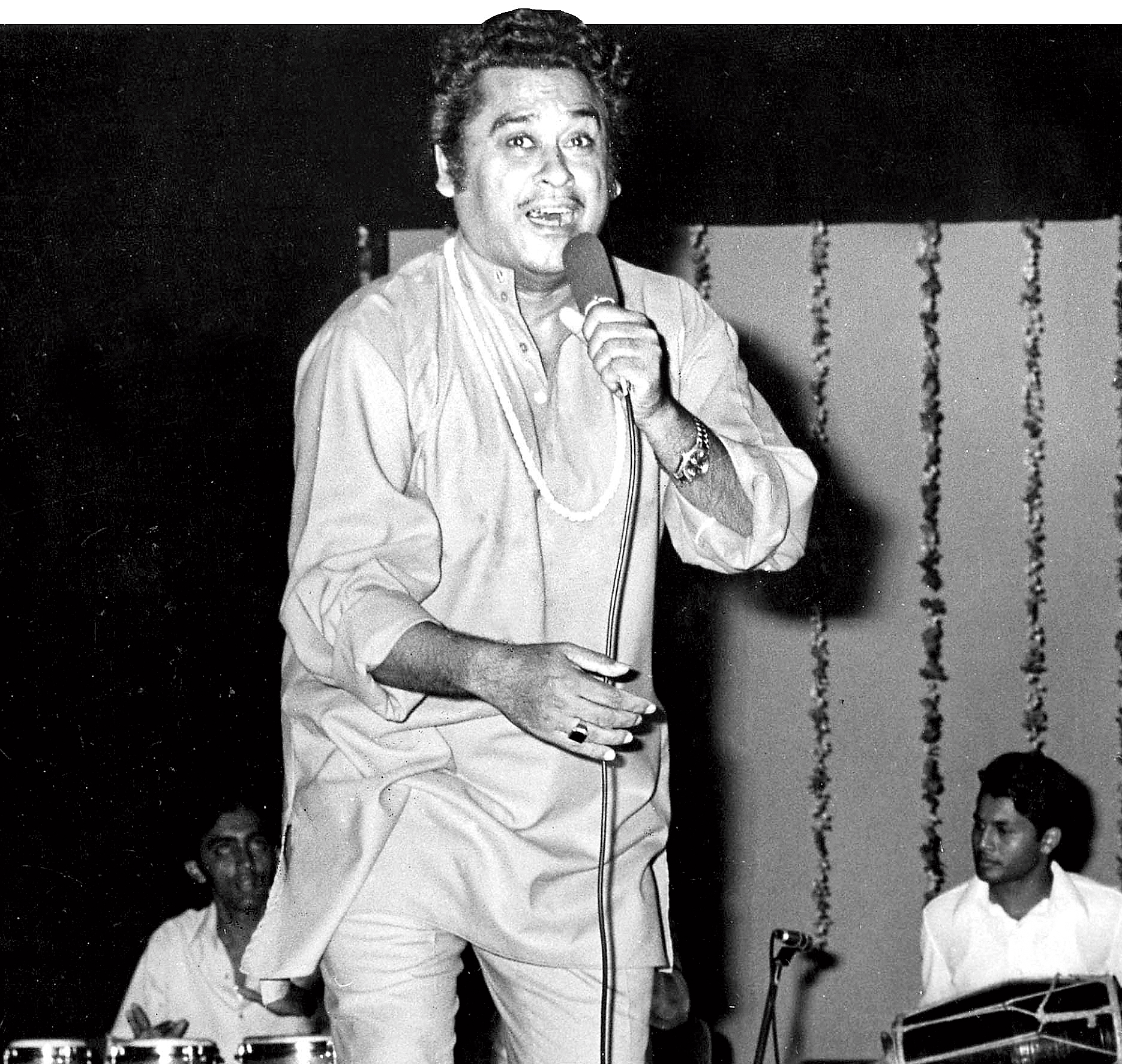 Kishore Kumar: The voice of now