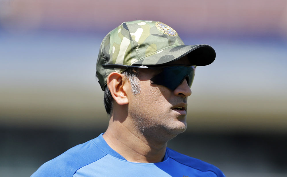 While the door appears shut on Mahendra Singh Dhoni in the game's shortest format, he could still be considered for the one-dayers when the West Indies tour India in December.