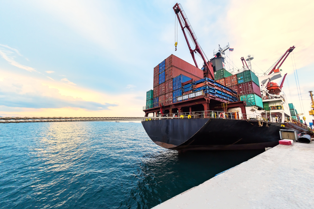 The withdrawal of duty free export is expected to impact $5.6 billion of India's shipments to the US