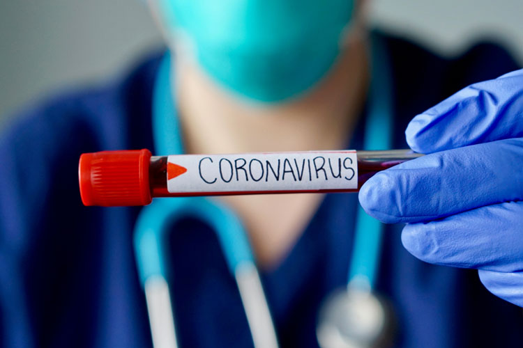 The state government had sent 35 blood samples to ICMR-National Institute of Cholera and Enteric Diseases in Beleghata and to the National Institute of Virology in Pune for the novel coronavirus-19 test.