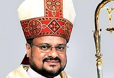 Kerala nun rape case: U-turn by priest before bishop faces cops