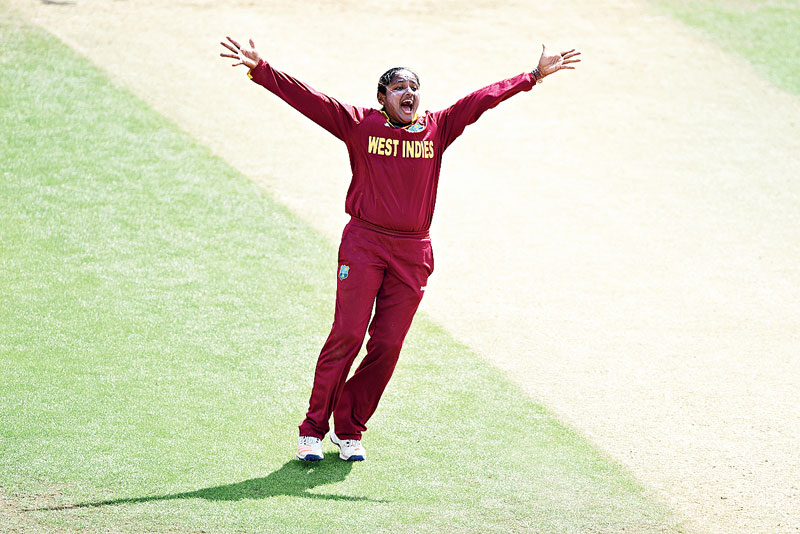 ANISA MOHAMMED (WEST INDIES): Having debuted for the West Indies at the tender age of 15, Mohammed is the highest T20I wicket-taker of all-time, with more than 100 scalps to her name. Not one to mince her words, Mohammed has made it clear that the Windies are on a mission to avenge their defeat on home soil from two years ago, when they succumbed to Australia, having beaten the kangaroos en route to victory in 2016. Mohammed catapulted to the top in T20Is after back-to-back four wicket hauls in 2010 in Sri Lanka, which preceded a sensational five-for against South Africa. Since then, there has been no looking back for the off-spinner, whose wealth of insights and experience will be pivotal as the Caribbean queens seek to spoil the Australian party.