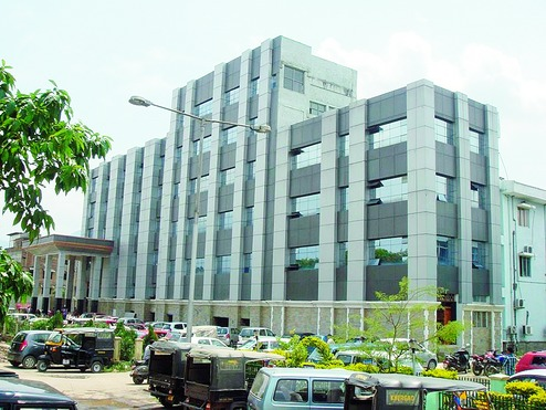 Graft caution for hospital workers - Telegraph India