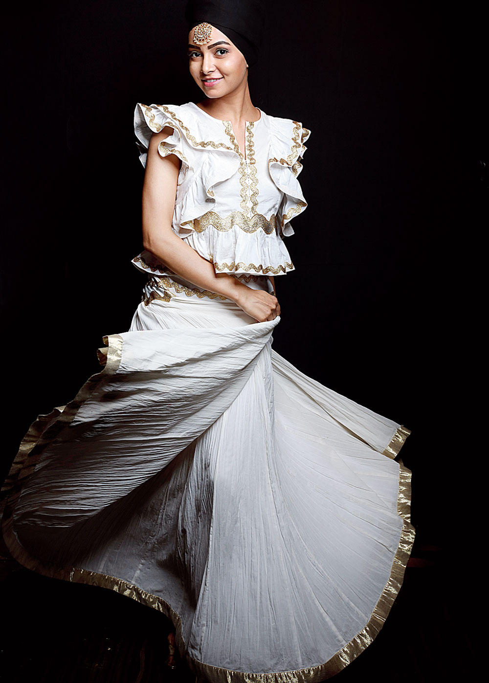 Designer Ritu Beri On All Things Luxe Telegraph India