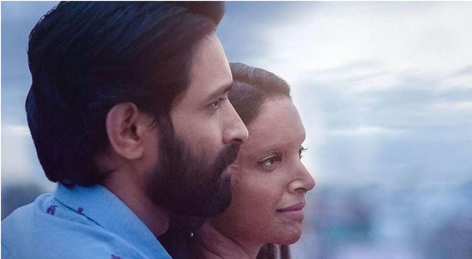 Meghna Gulzar crafts a film about resilience and spirit in the face of tragedy.
