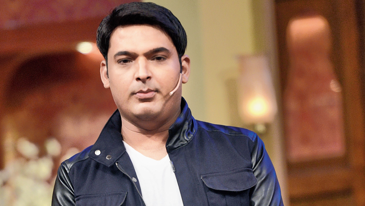 Kapil Sharma said throwing Sindhu out of the show and banning him are petty issues.