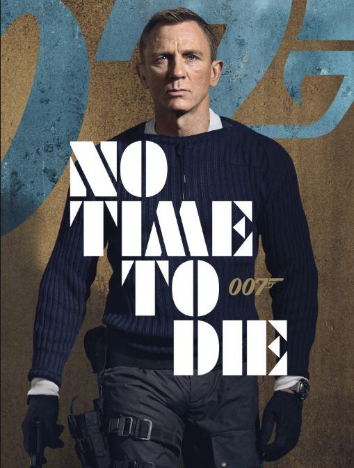 The next Bond film.