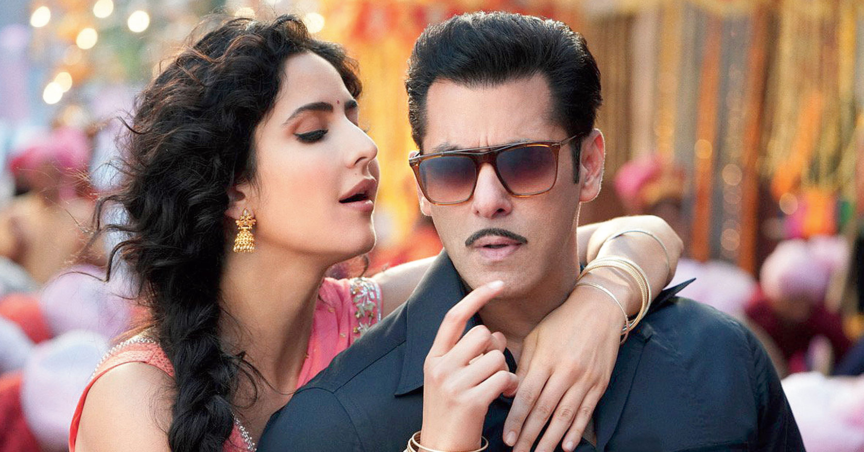 Movie review: Bharat is let down by the weight of its own ambition