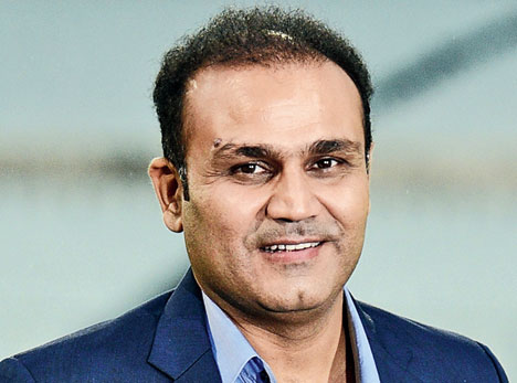 An India vs Pakistan match is not another game: Virender Sehwag - Telegraph  India
