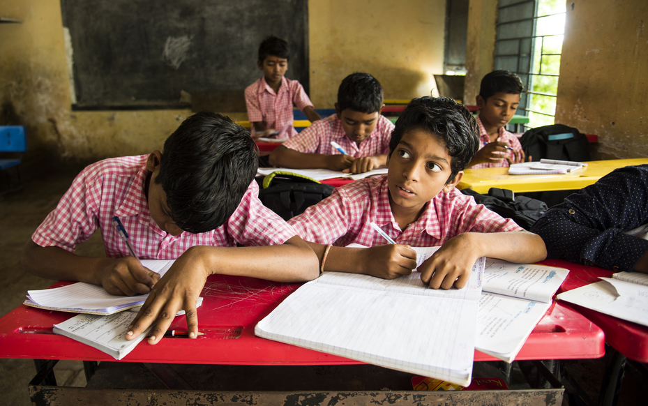 The Right to Free and Compulsory Education Act, 2009 for children between six and 14 years of age made it mandatory for students to get promoted till Class VIII, without detentions.