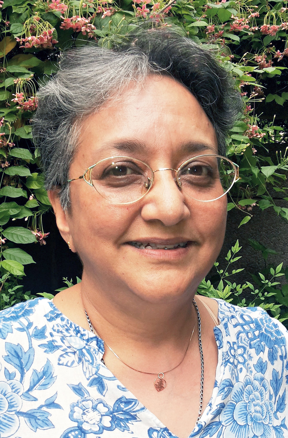 Manjula Padmanabhan is a writer, artist, cartoonist and playwright. Harvest, her fifth play, won the 1997 Onassis Prize for Theatre in Greece. She is the author of several critically acclaimed books, including Getting There, The Island of Lost Girls and more.