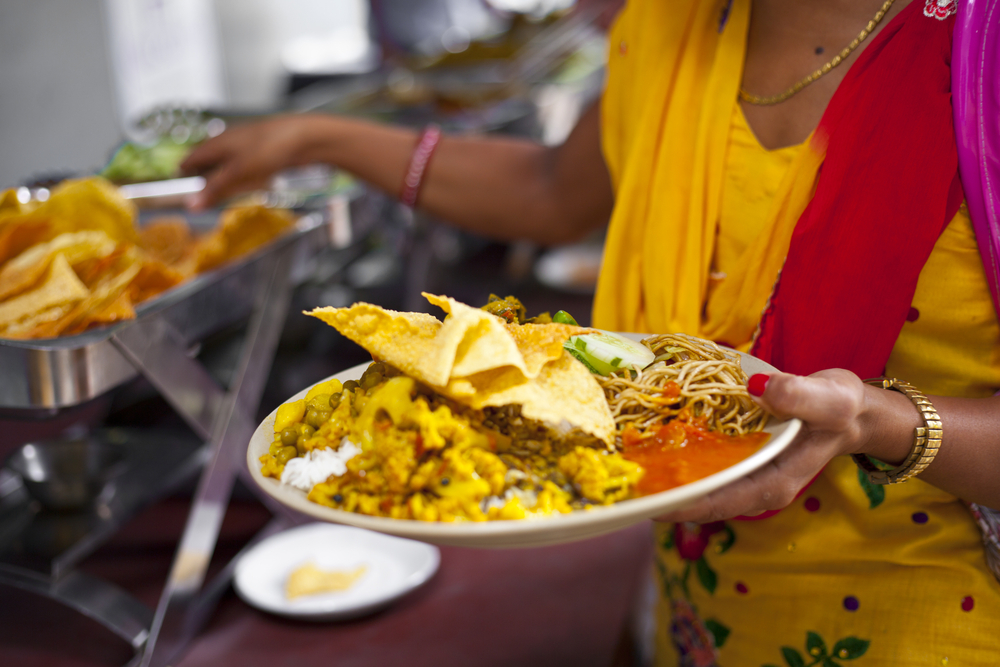 Right to food: The politics of vegetarianism in India