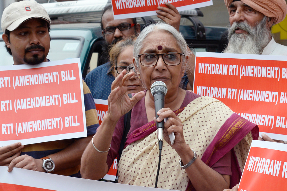 RTI law: paradigm shift in realizing Constitutional rights that cannot be taken back