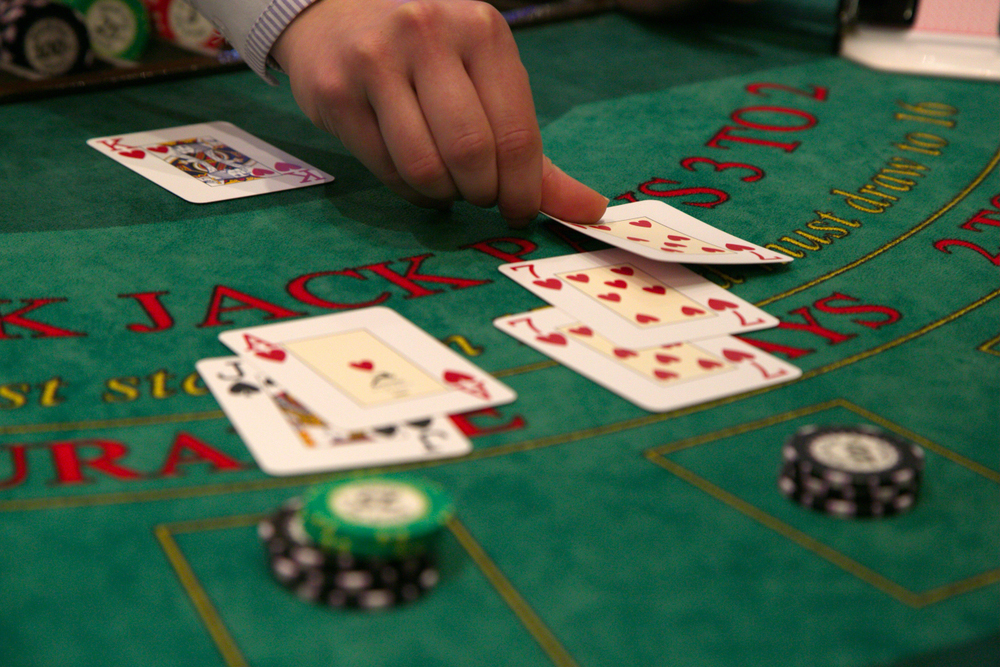 Casino operators in Macau — one of the hubs of gambling — are increasingly relying on AI to determine the appetite for risk-taking among customers