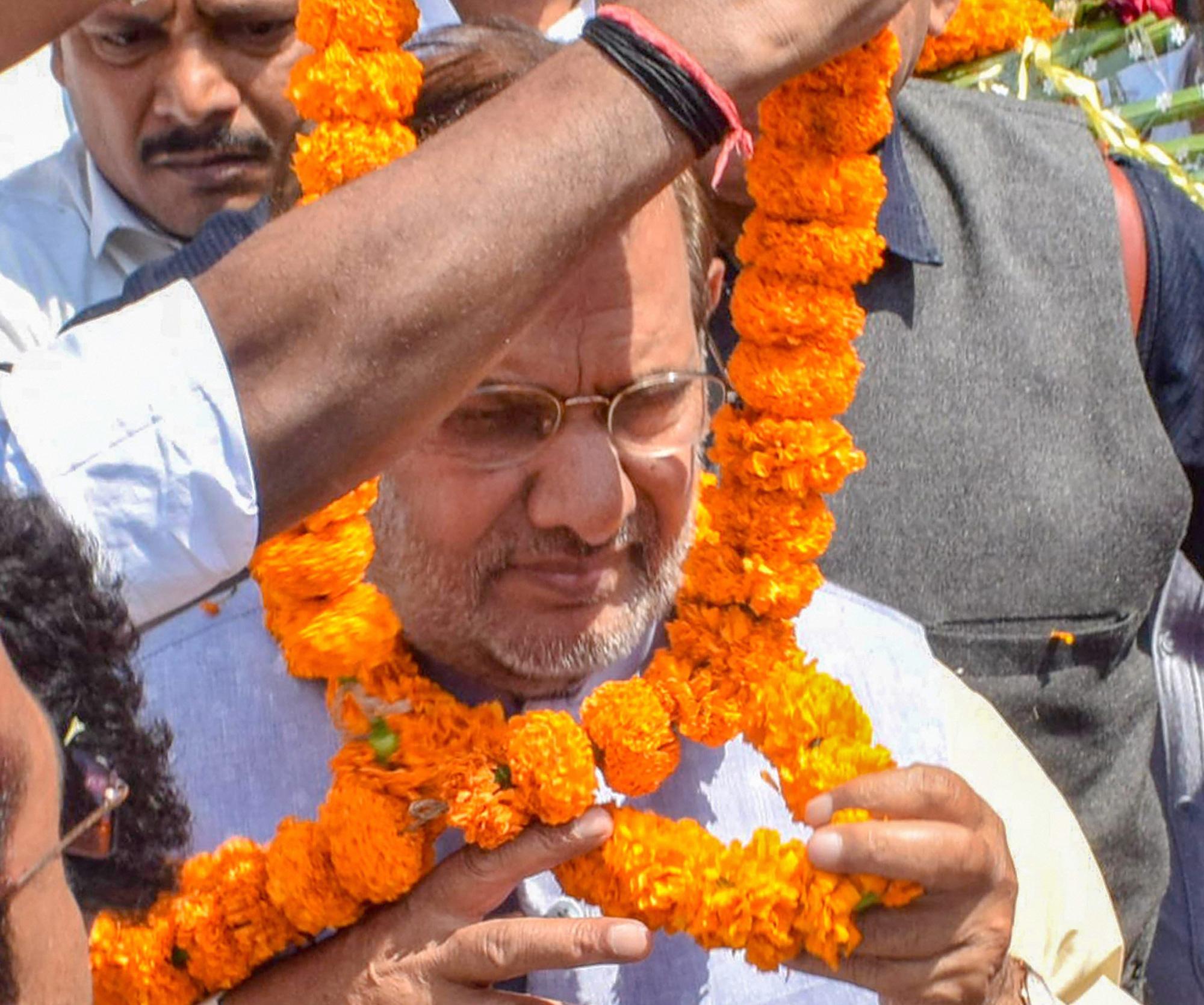 RJDto contest 20, Congress 9 seats in Bihar Grand Alliance poll pact