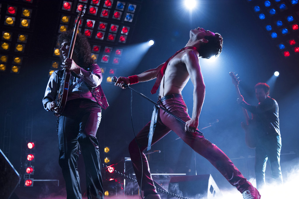 Bohemian Rhapsody eclipses A Star Is Born at Golden Globes