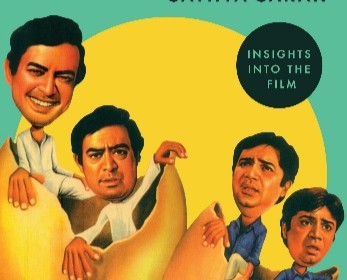 The making of Angoor: Sanjeev Kumar was a late latif