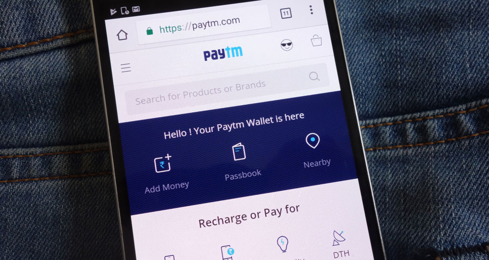 Paytm had earlier this week announced a $1 billion (around Rs 7,173 crore) fund raise, led by US-based asset management firm T Rowe Price