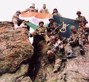 Gunjan Saxena Kargil S Only Woman Warrior Telegraph India