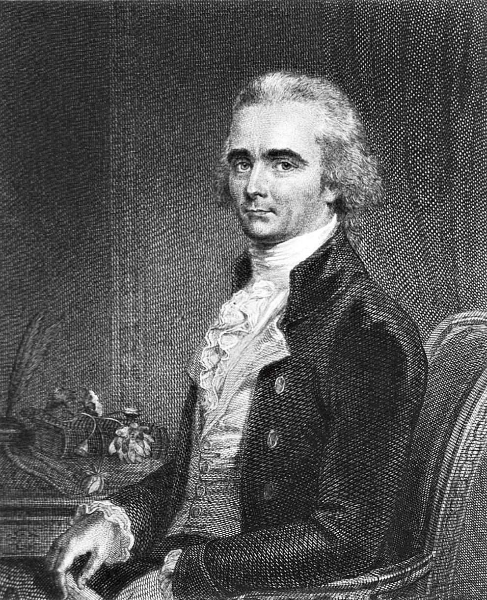Garden path: William Roxburgh founded a herbarium inside the garden