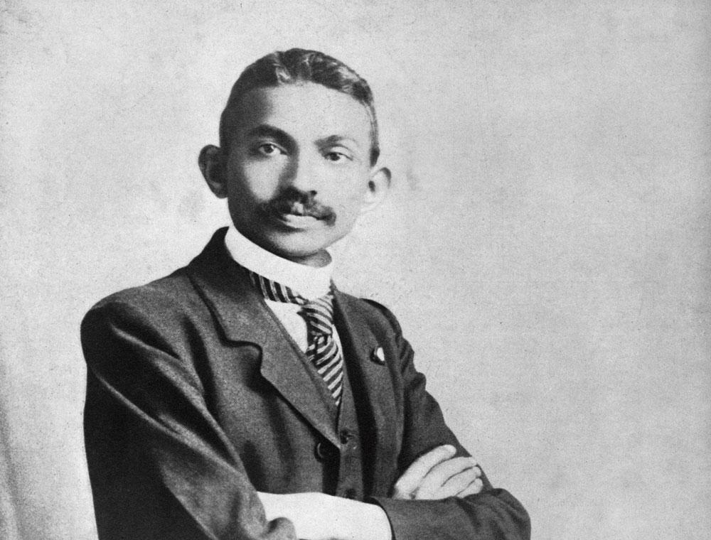 Worship Gandhi's pragmatism, not his godliness