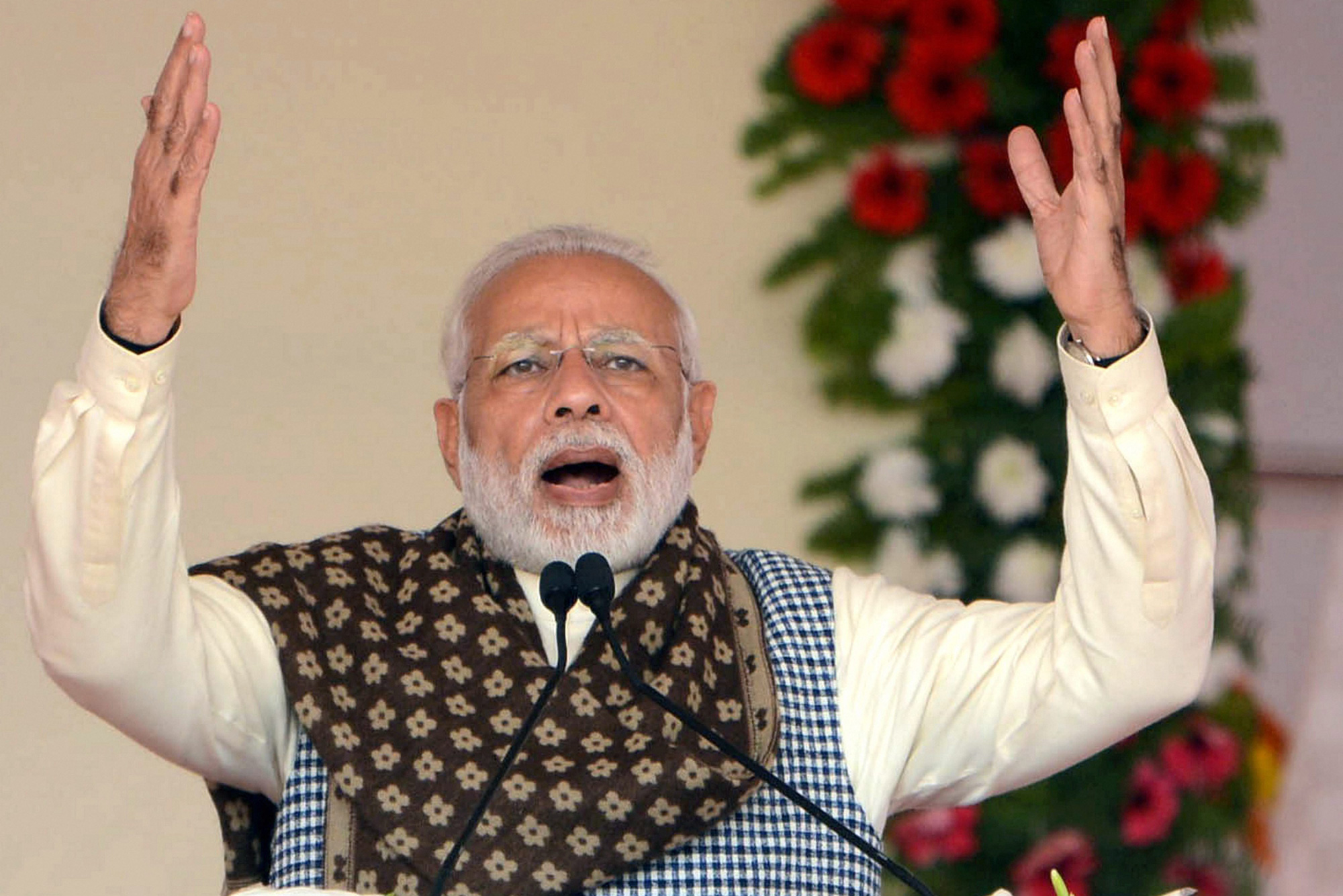 Boatmen in Narendra Modi's parliamentary constituency have gone on an indefinite strike against the Prime Minister's initiative to start two cruise trips across the Ganga, denying tourists one of the key attractions of visiting Varanasi — a ride down the river.