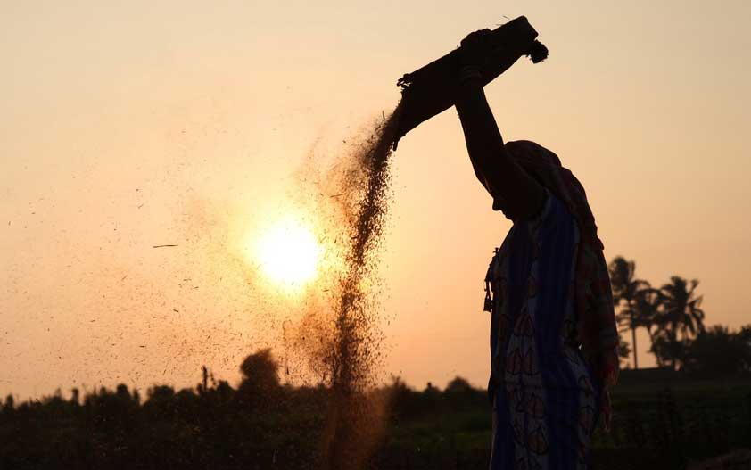 The PM Kisan scheme trivializes rural indebtedness by promising 120 million small and marginal farmers a cash transfer of Rs 6,000 per annum