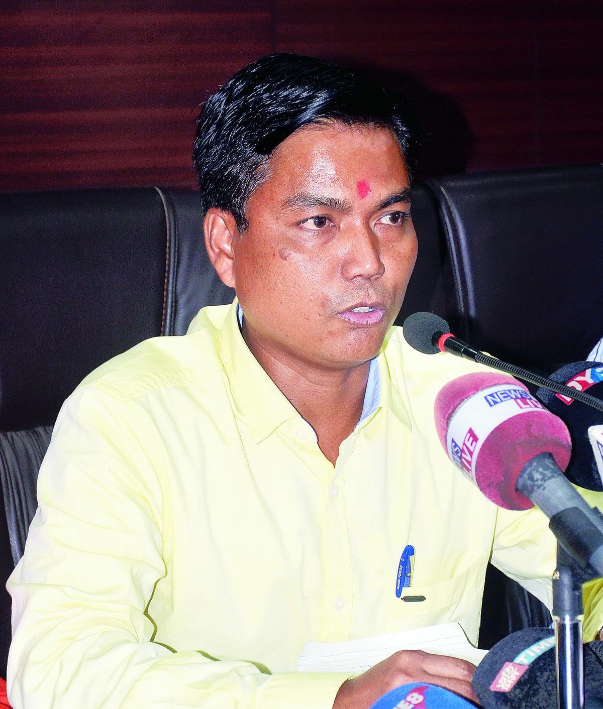 Mayor For Gmc Act Amendment Telegraph India