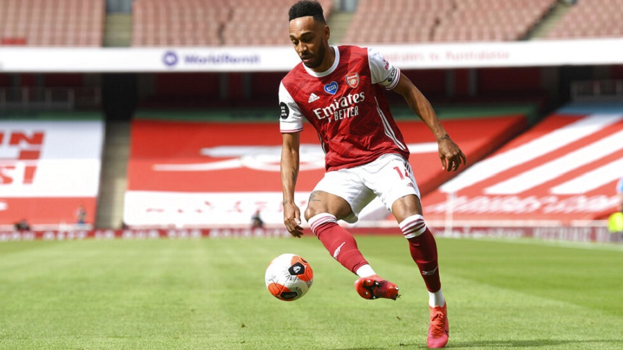 Arsenal would be banking on the brilliance of Aubameyang to lift the cup, failing which can result in the Gabonian striker leaving the club.