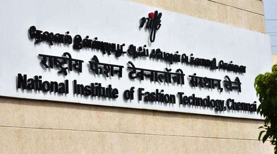 National Institute of Fashion Technology (NIFT), Chennai