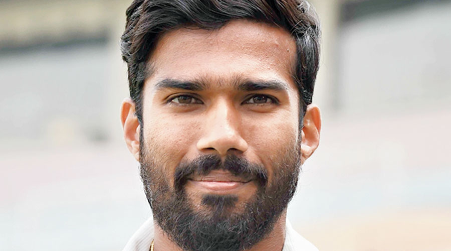 Sandeep Warrier