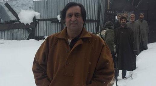 Sajad Lone
